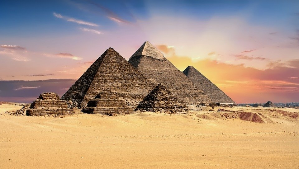 When is the perfect time to go to Egypt