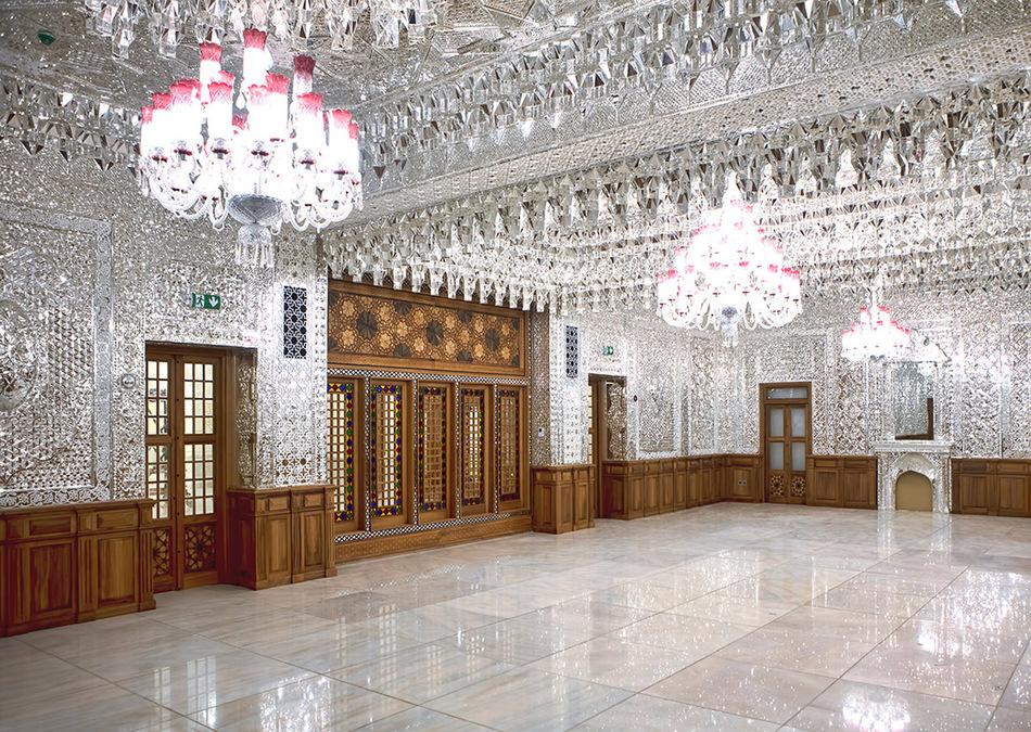 1 - Iran Mall, Tehran