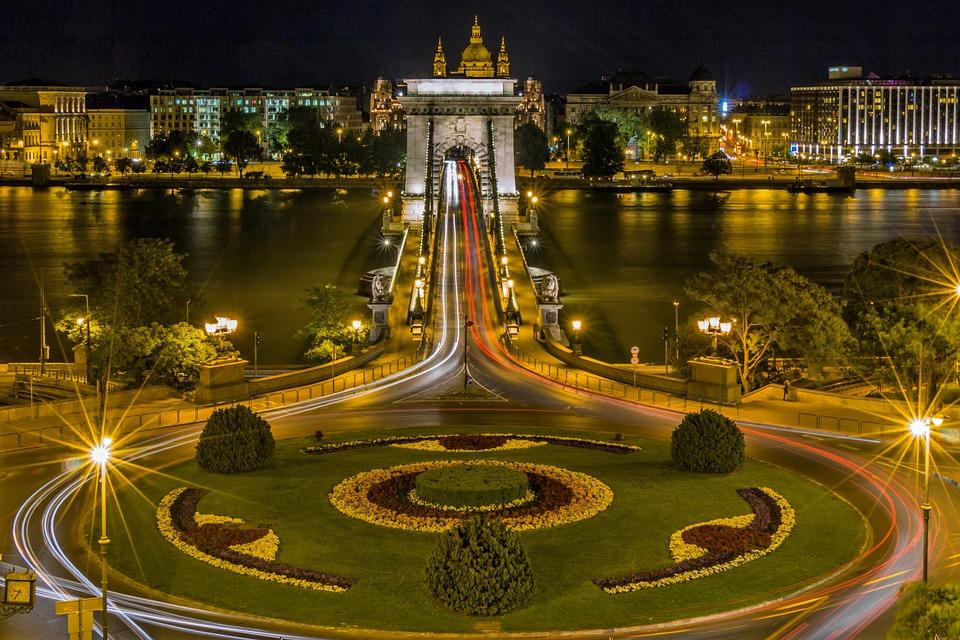1. Budapest, Hungary
