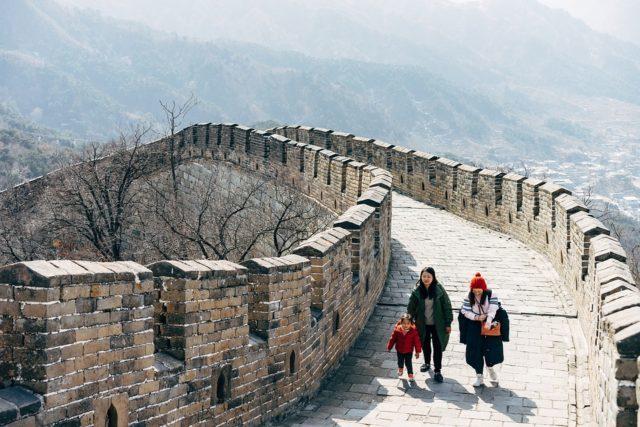 1. China, Asia