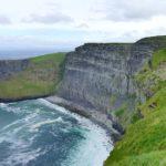 1. Cliffs of Moher - Ireland