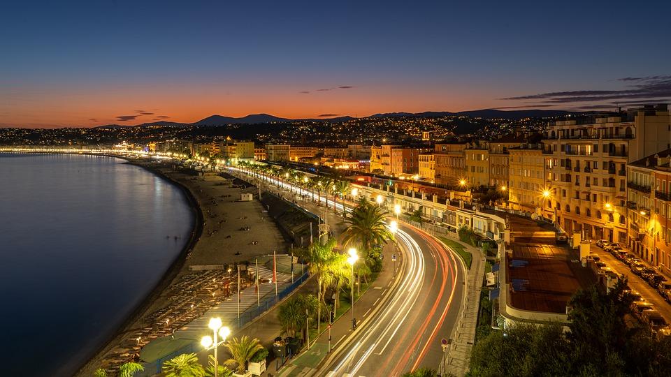 1. Nice, France