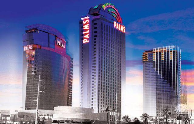 1. Palms Casino Resort, Las Vegas