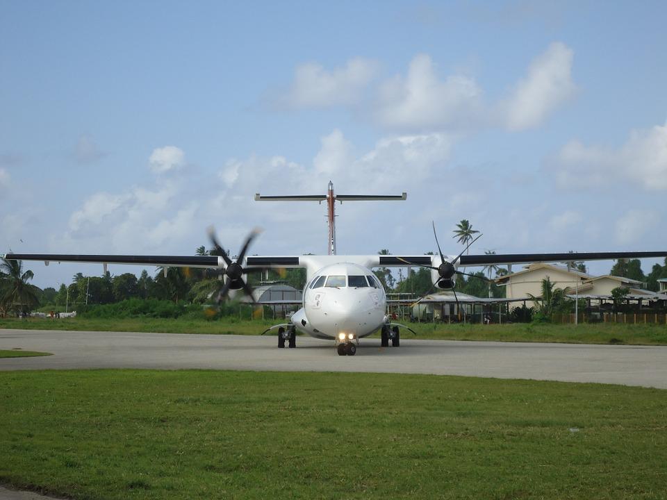 1. Tuvalu
