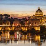 1. Vatican - 0.44 km²