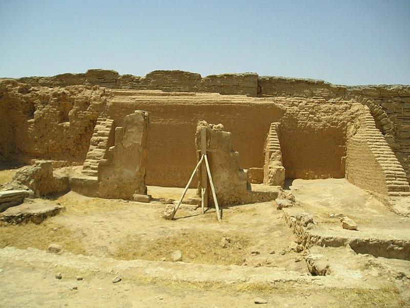 10. Church of Dura-Europos