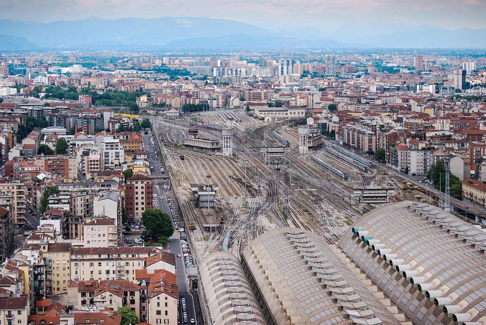 10. Milan, Italy