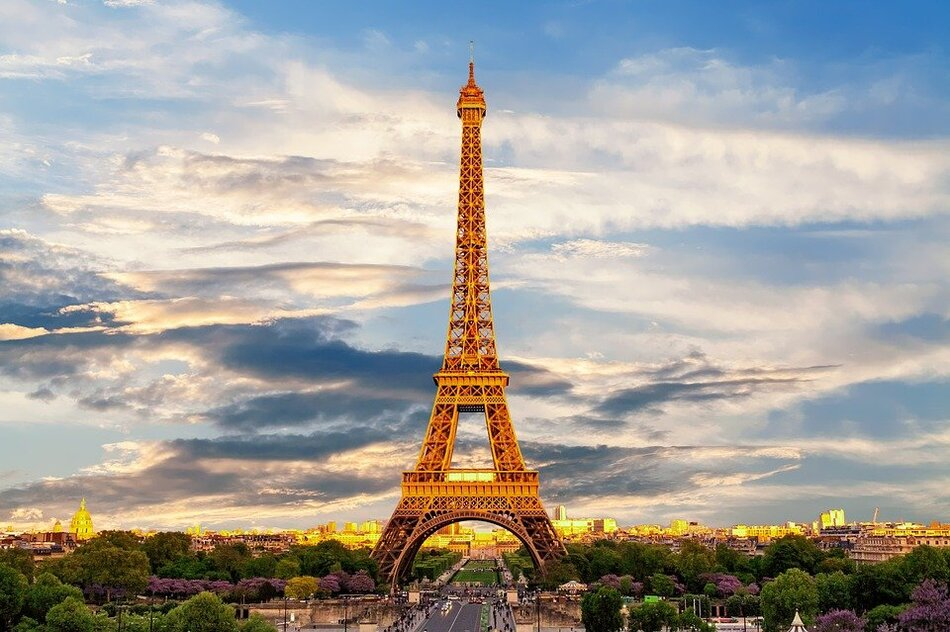 10. Paris, France
