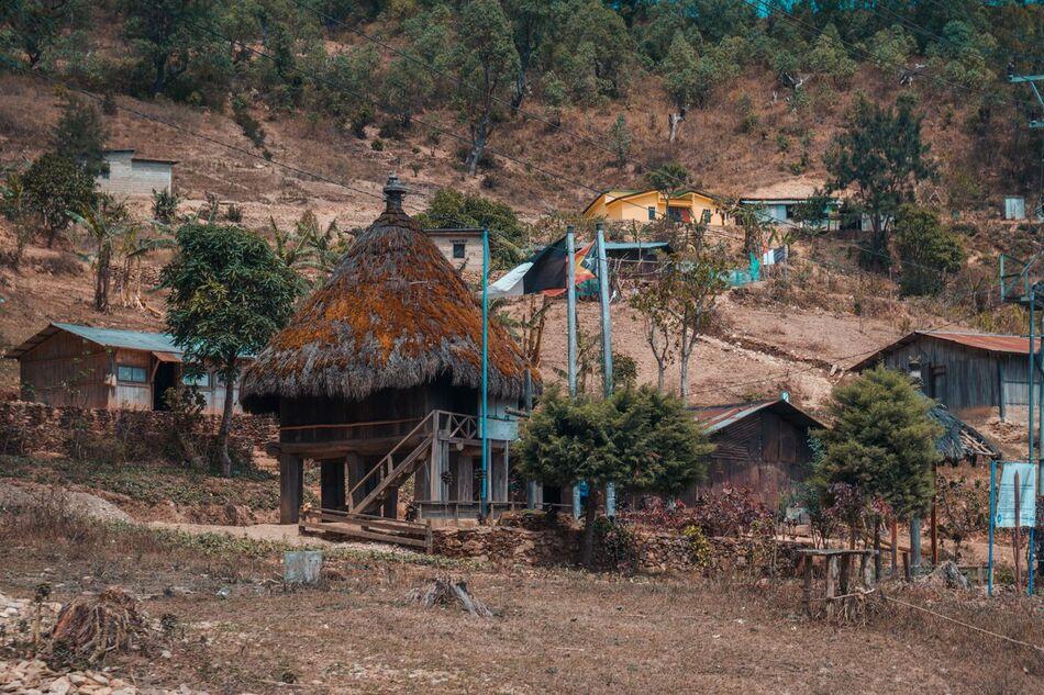 10. Timor-Leste