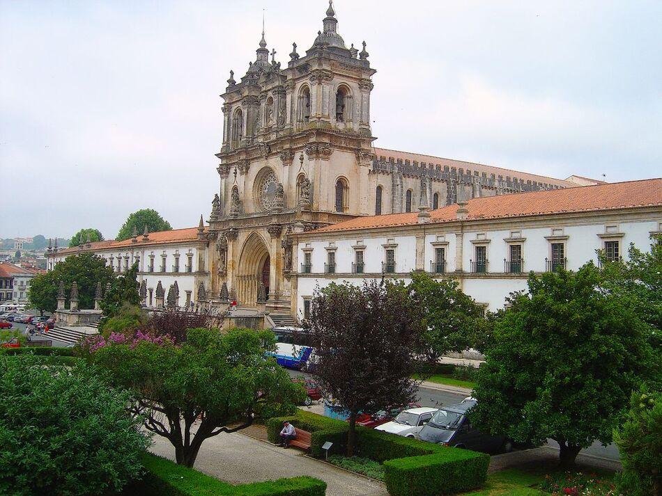 11. Alcobaça - Portugal