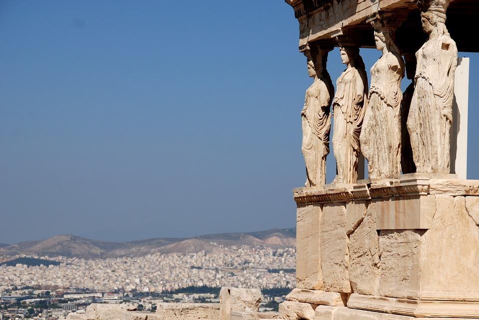 11. Athens, Greece