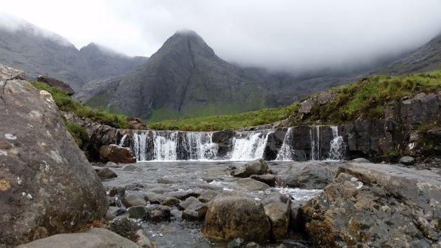11. Fairy Pools, Isle of Skye, Scotland