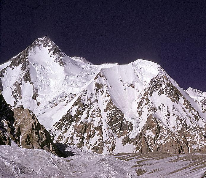 11. Gasherbrum I