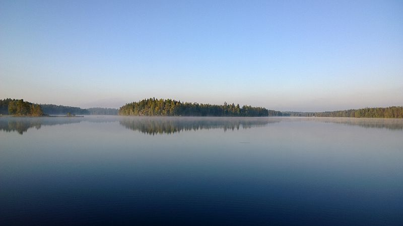 11. Lakes Region (Järvi-Suomi) - Finland