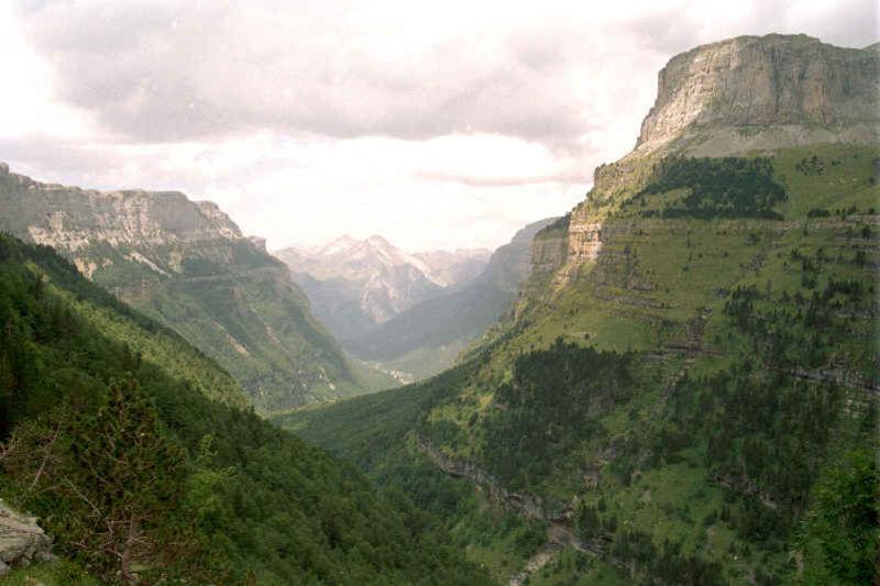 11. Ordesa and Monte Perdido National Park, Spain