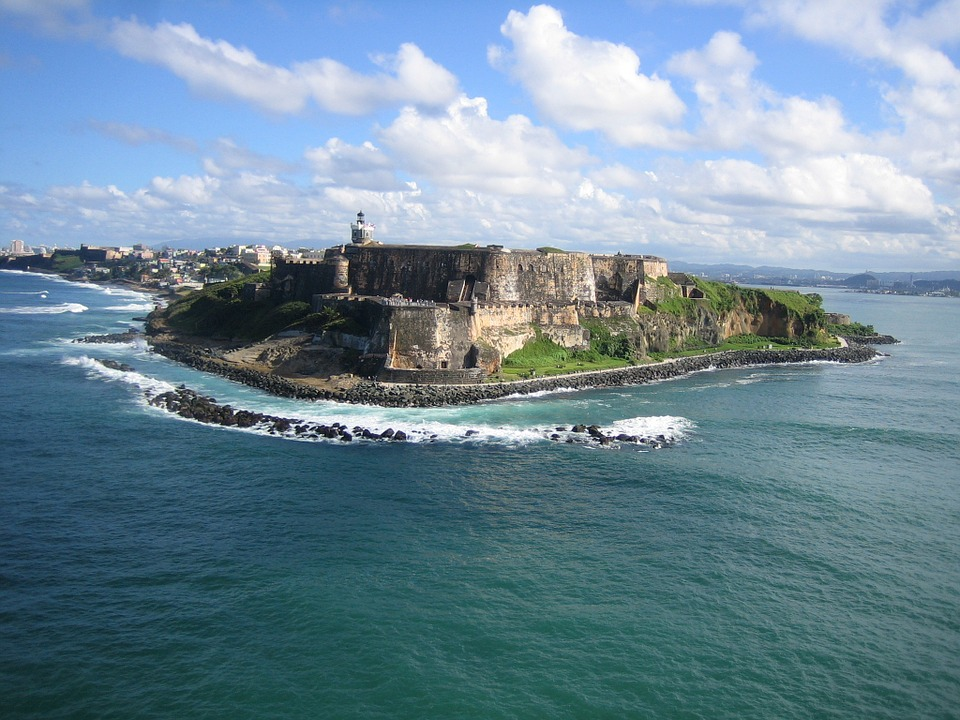 11. Puerto Rico