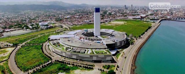 11. SM Seaside City Cebu - Cebu City, Philipines