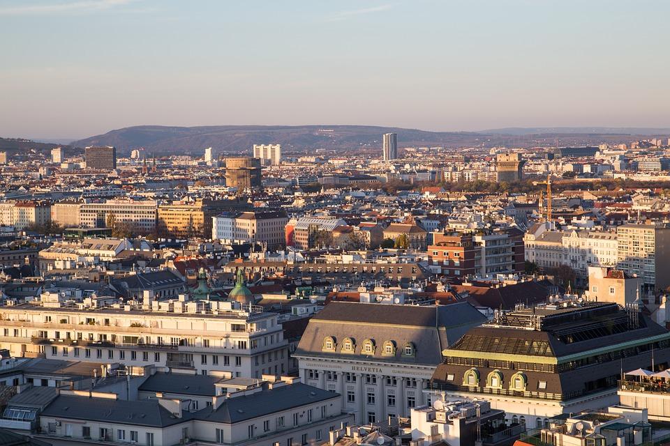 11. Vienna, Austria