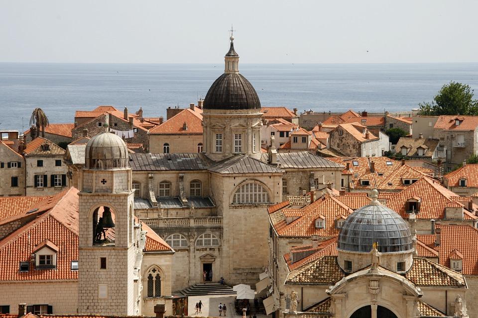 12. Dubrovnik, Croatia