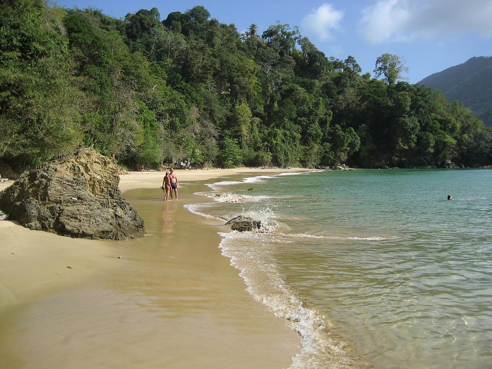 12. Tobago