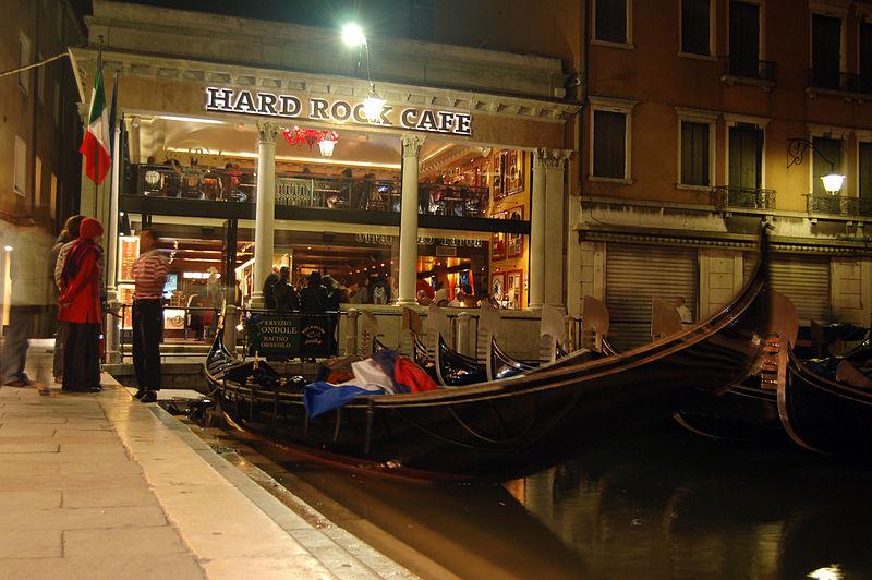 12. Venice, Italy