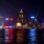13. Hong Kong, China