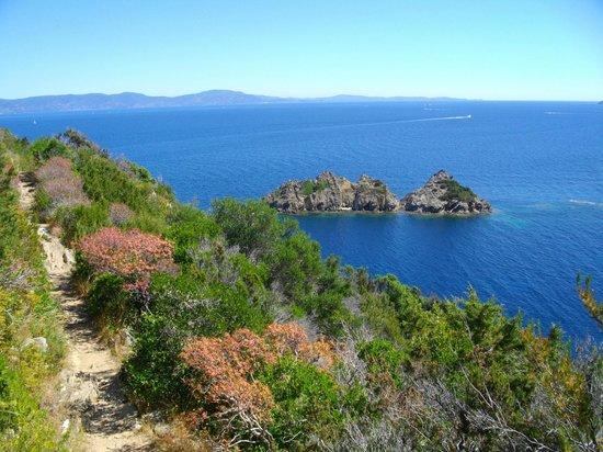 13. Port-Cros National Park, France