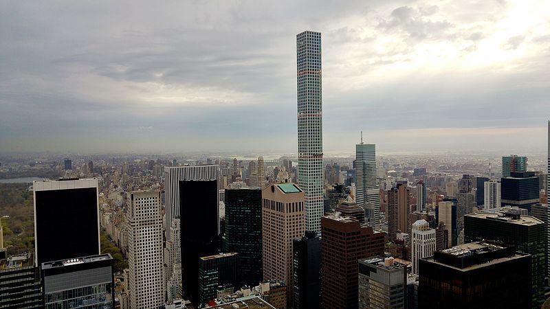 14. 432 Park Avenue