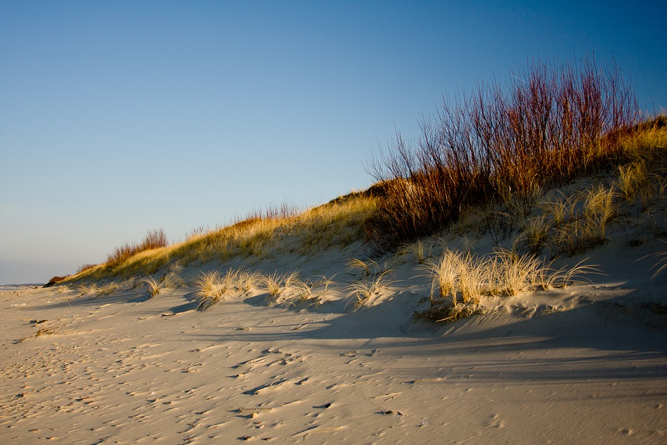 14. Curonian Spit - Lithuania-Russia