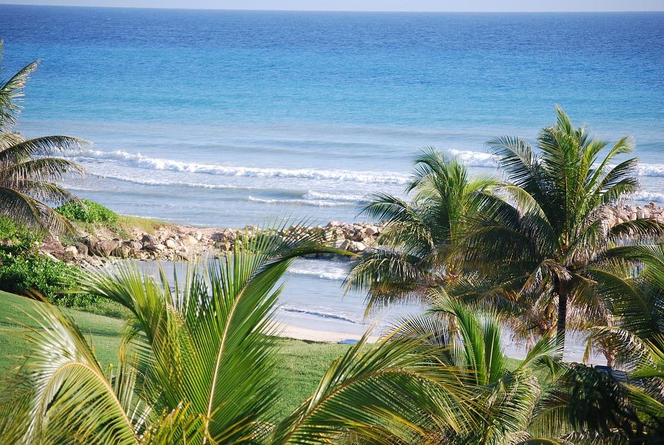 14. Jamaica