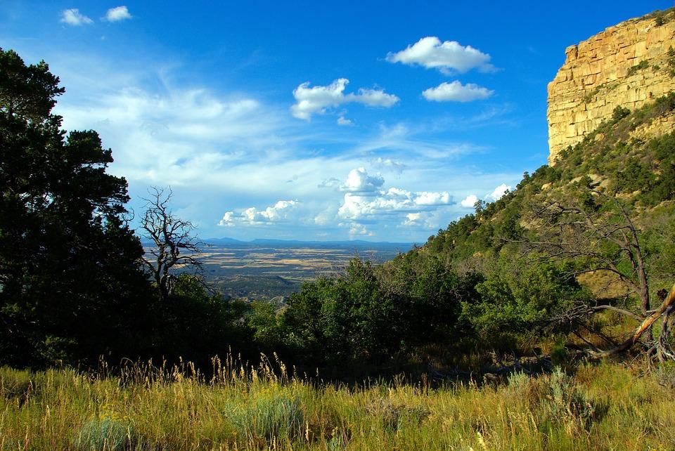 14. Mesa Verde National Park