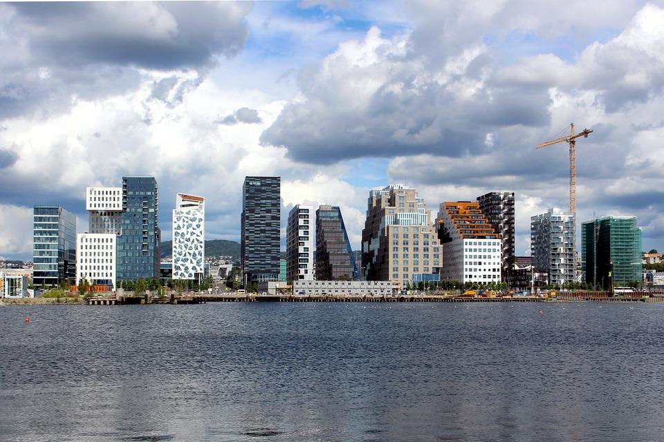 14. Oslo, Norway