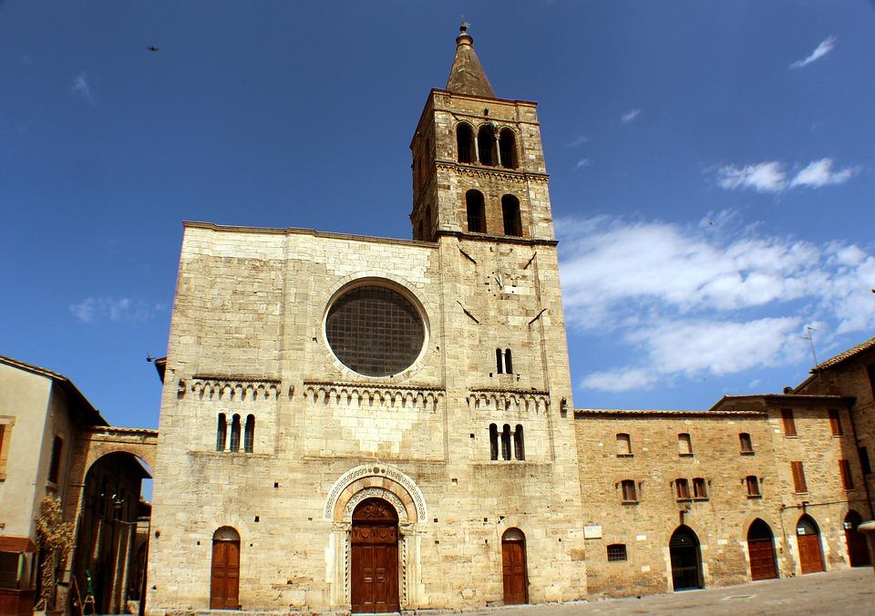 15. Bevagna, Province of Perugia - Umbria