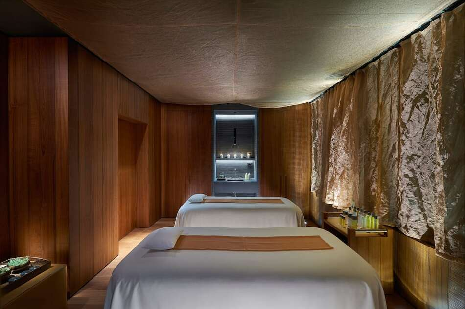 15. Mandarin Oriental Hotel - Las Vegas, USA