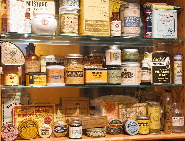 15. Mustard Museum - Middleton, USA