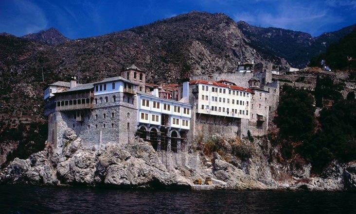15. Osiou Grigoriou - Greece