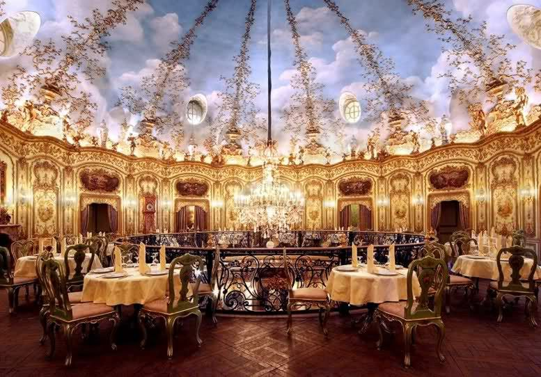 17. Turandot - Moscow, Russia