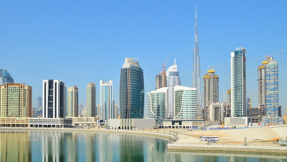 18. Dubai, United Arab Emirates