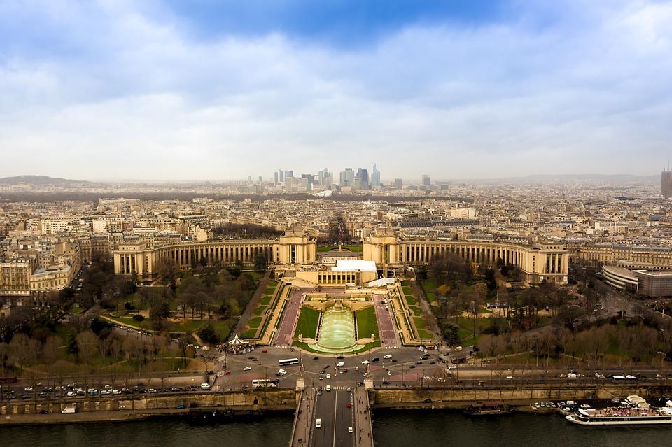 19. Paris, France