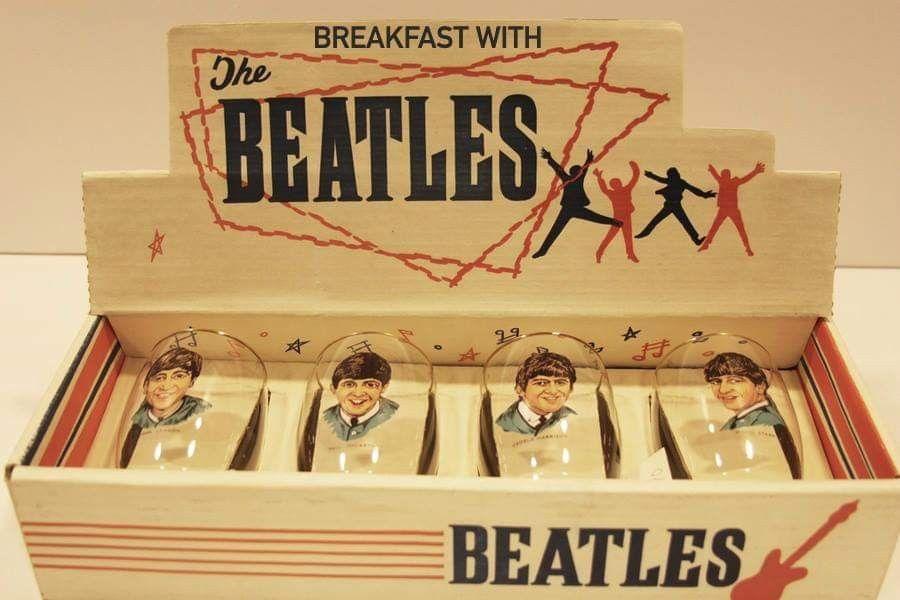 2. Beatles Souvenir - UK