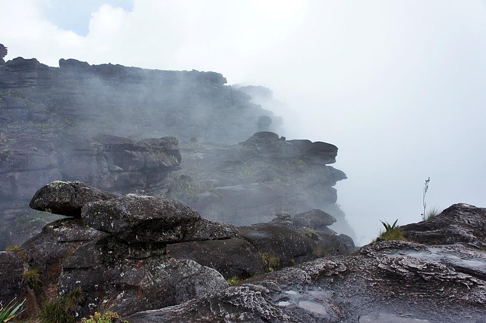2. Canaima National Park, Venezuela