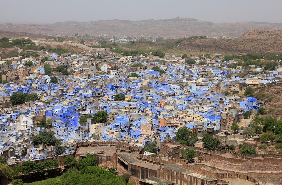 2. Jodhpur, India
