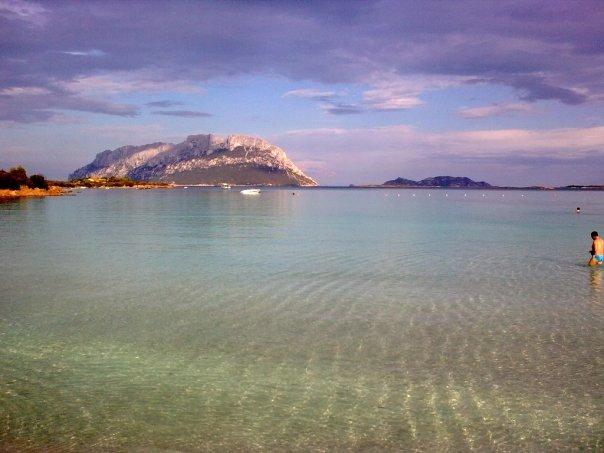 2. San Teodoro, Sardinia
