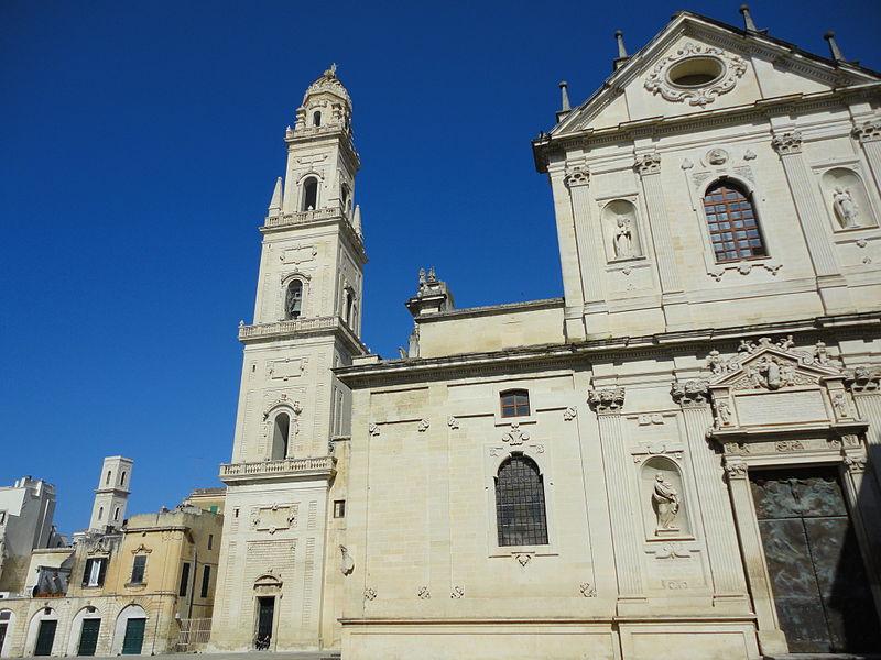 20 Cattedrali più belle d'Italia