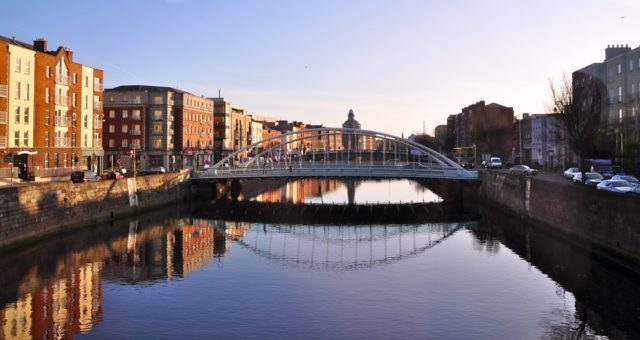 20. Dublin, Ireland