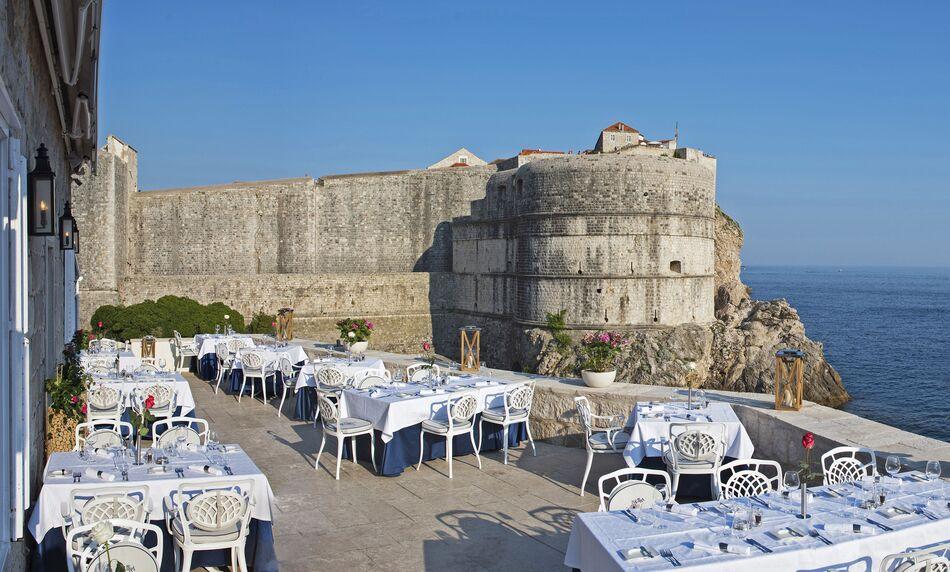 20. Nautika - Dubrovnik, Croatia