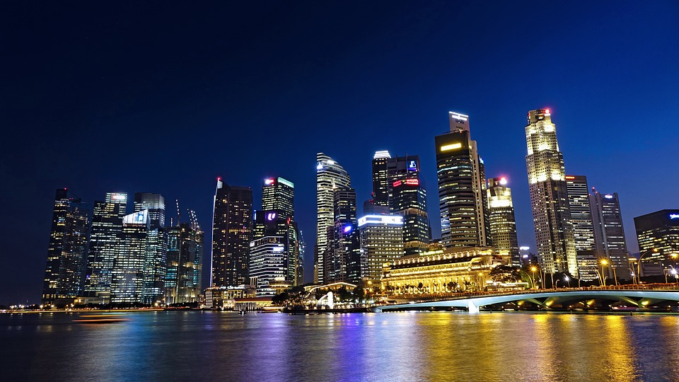 20. Singapore, Republic of Singapore