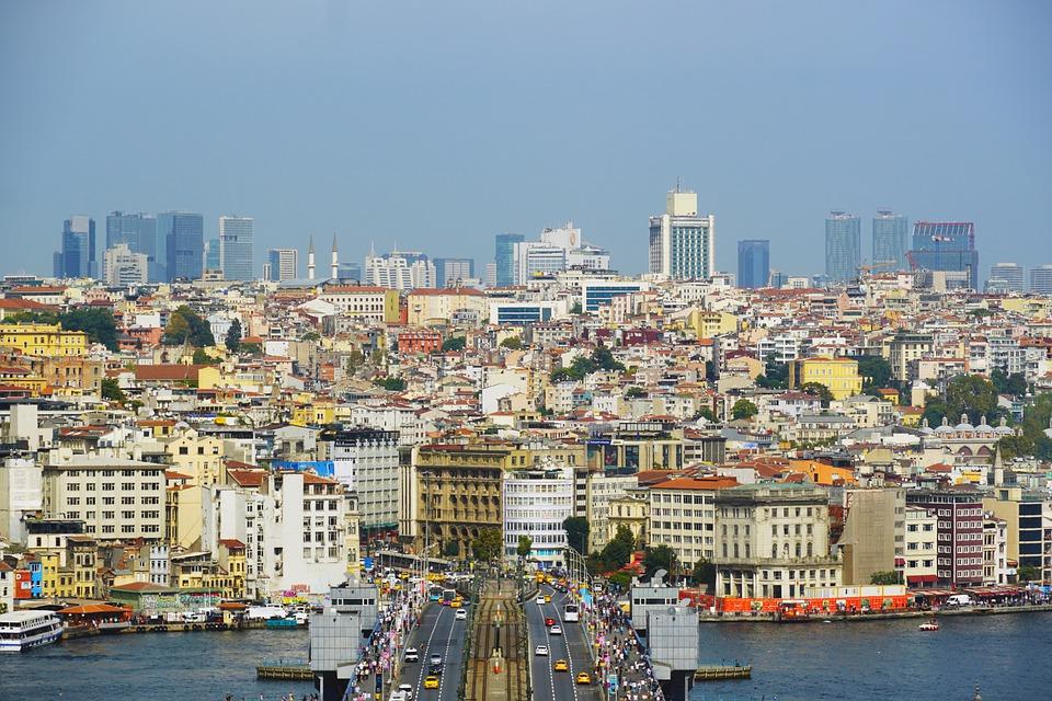 21. Istanbul, Turkey