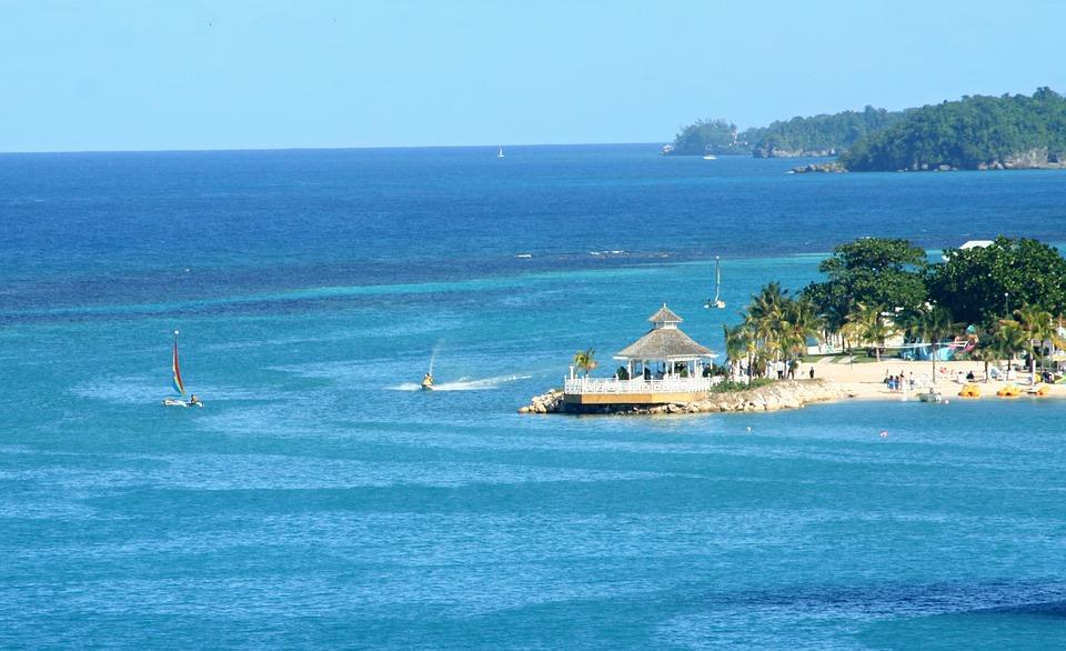 21. Ocho Rios, Jamaica