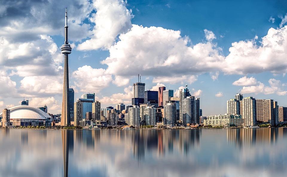 3. Canada, America